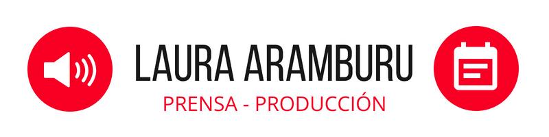 Laura Aramburu – Prensa & Comunicación Digital