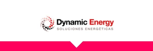 Dynamic Energy - portfolio laura aramburu