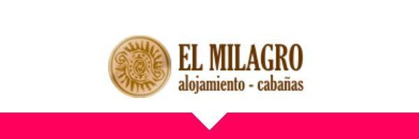 El Milagro Hospedaje - portfolio laura aramburu