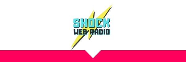 Shock Web Radio - Portfolio Laura Aramburu